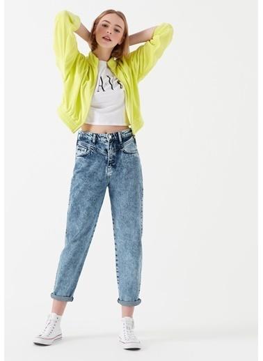 Mavi Jean Pantolon   Lola - Mom Mavi